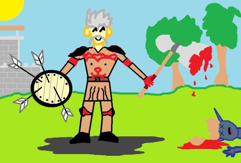 EA EAA!!! k Drago no es el unico con alma de artista!! Imagen10