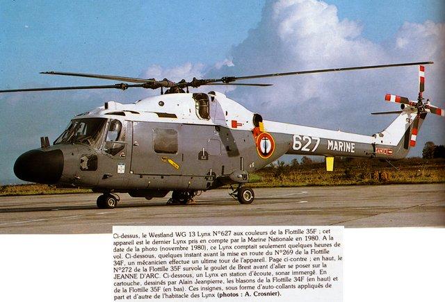 [Aéronavale divers] Le LYNX WG13 - Page 4 Lynx_210