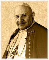 Pape Jean XXIII Jean2310