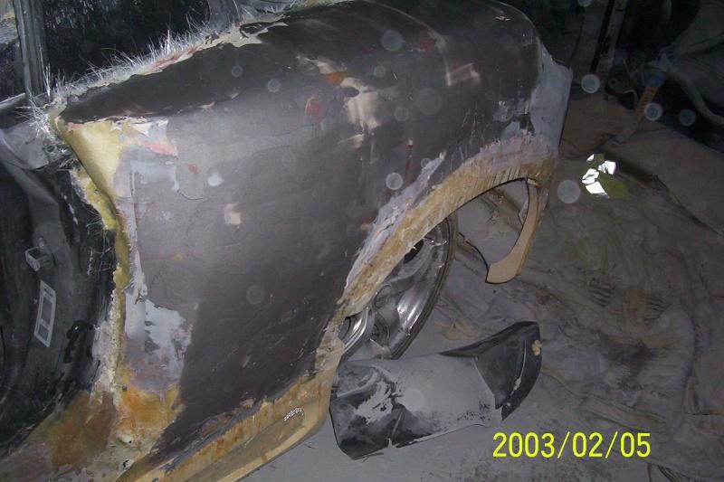 Preparation de voiture tuning - Portail Aile_a10