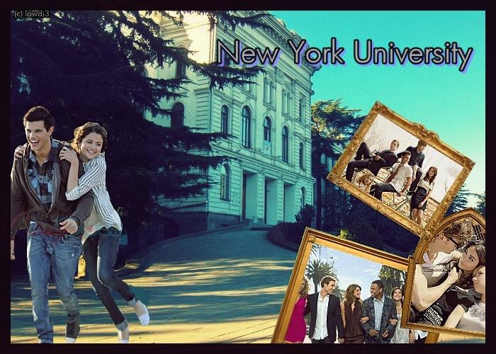 New-York University