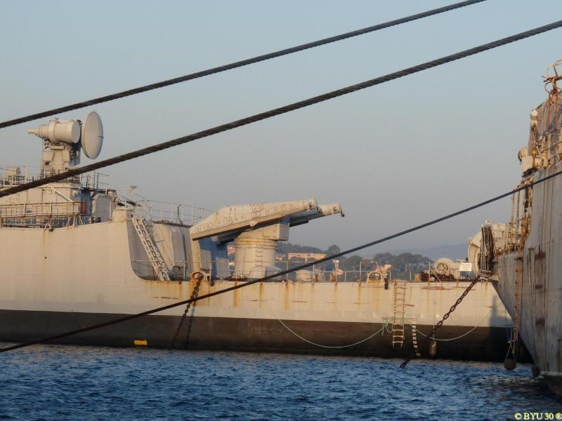 [Les écoles de spécialités] École de plongée de la Marine 10310