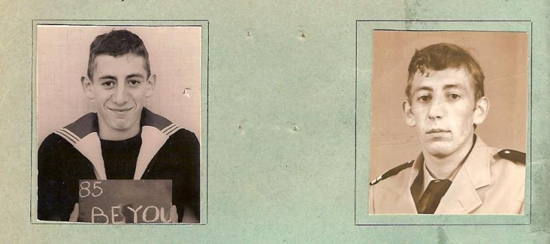 [Votre passage au C.F.M.] Photos d'incorporation - Page 3 Incorp10