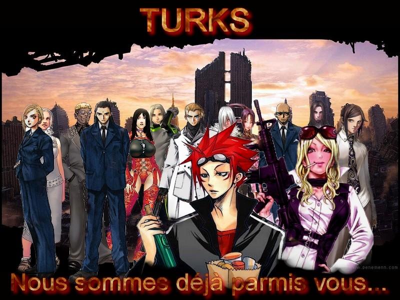 les Turks