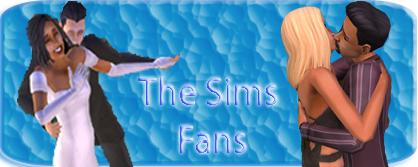 The Sims Fans Forum