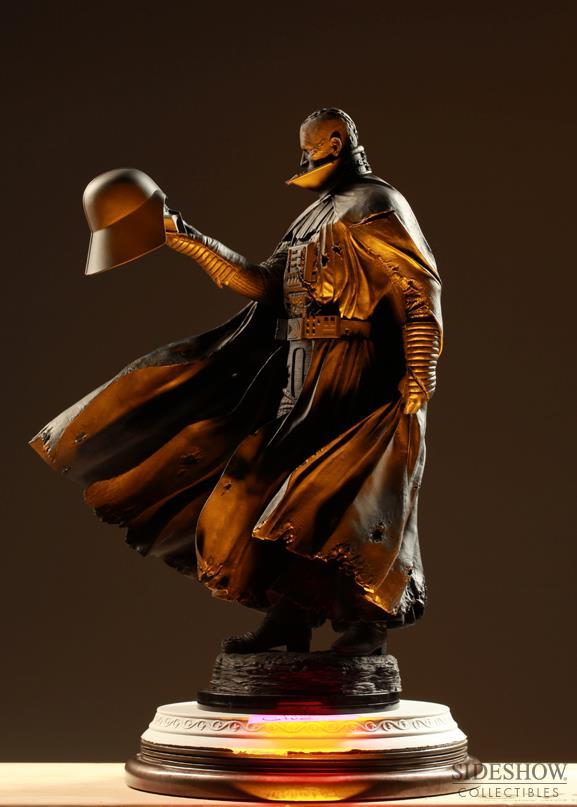 STAR WARS; DARTH VADER Mythos statue 60286210