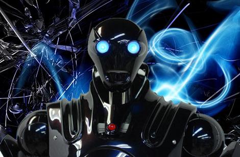 Derechos y leyes de conducta de los robots Androi10