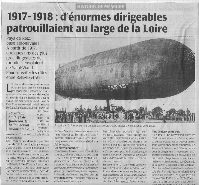 Des dirigeables au large de la Loire Numeri11