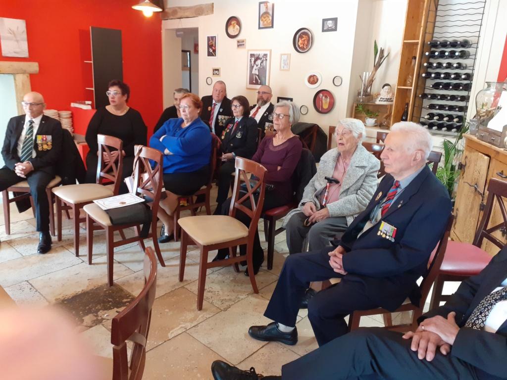 assemblée des volontaires Toulouse le 07/03/2020 20200313
