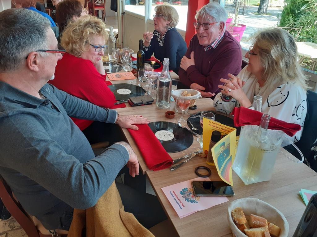 assemblée des volontaires Toulouse le 07/03/2020 20200324