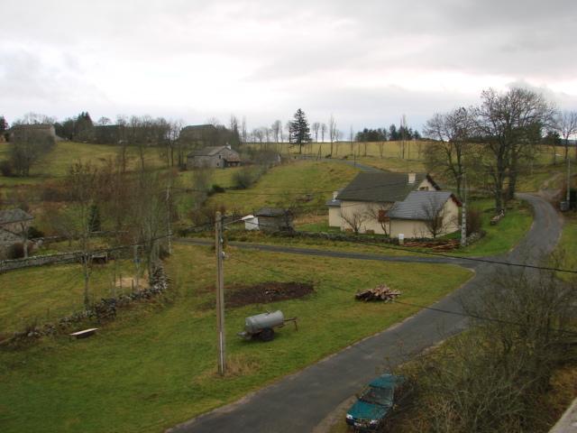 Le temps à Madelonnet du mois de décembre 2007 119