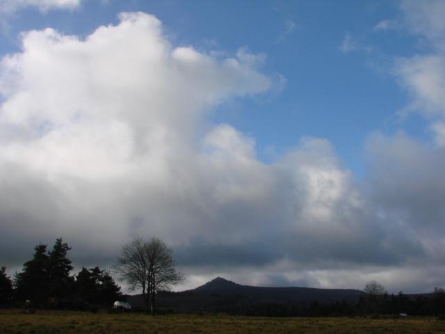 Le temps à Madelonnet du mois de décembre 2007 128