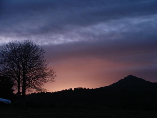 Le temps à Madelonnet du mois de décembre 2007 135