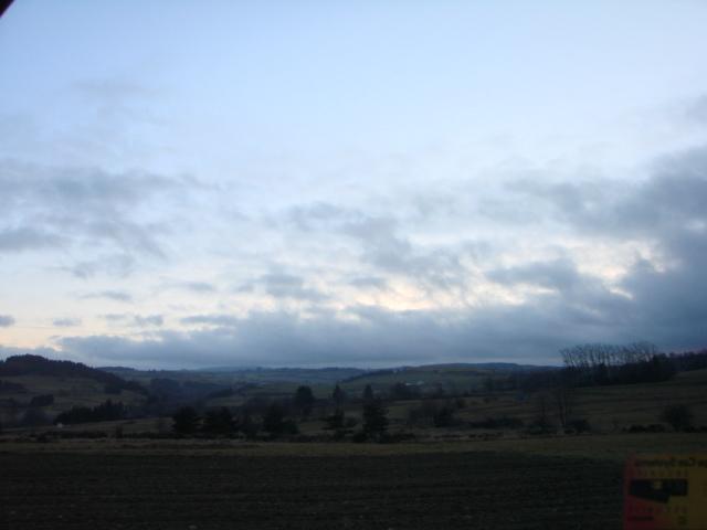 Le temps à Madelonnet du mois de décembre 2007 2007_173