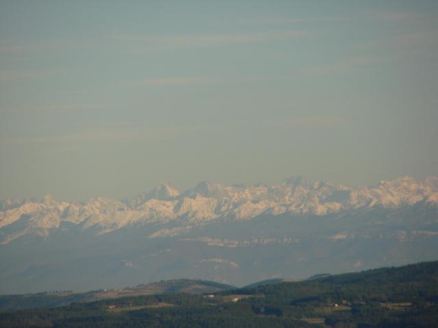 28 photos prise sur les hauteurs du Lizieu (1388 mètre) 2610