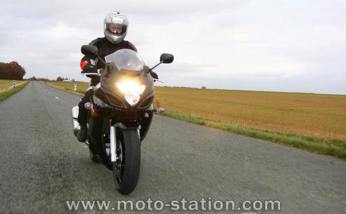 Code de la Route, infractions, PV, sanctions, permis Suzuki10