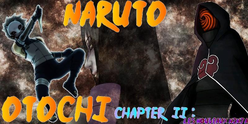 Naruto Otochi