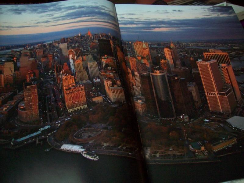 Les beaux livres sur New York. 100_1816