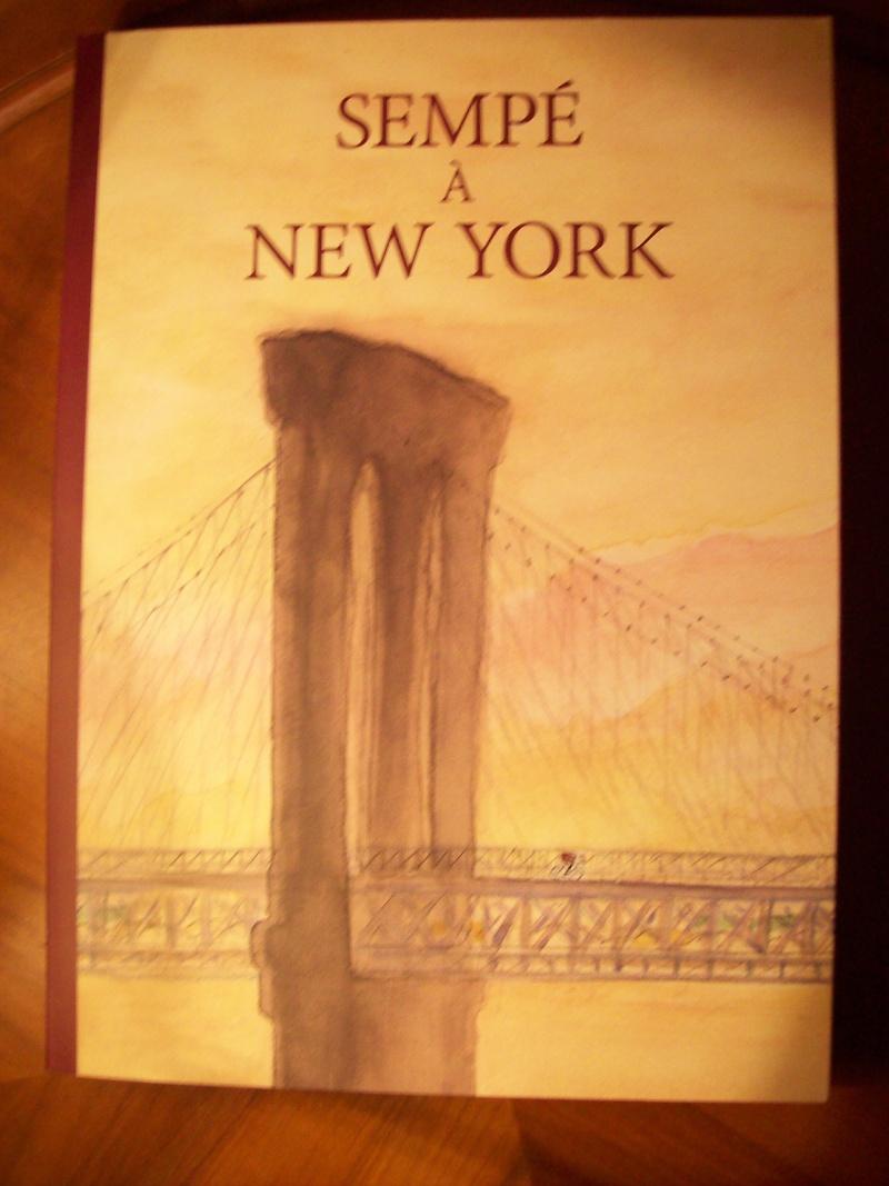 Les beaux livres sur New York. 100_1824