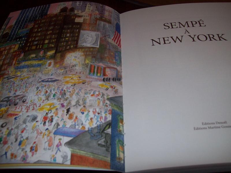 Les beaux livres sur New York. 100_1826