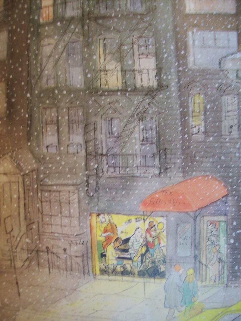 Les beaux livres sur New York. 100_1829