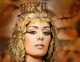 Première diffusion télé pour Cléopâtre 7412-c10