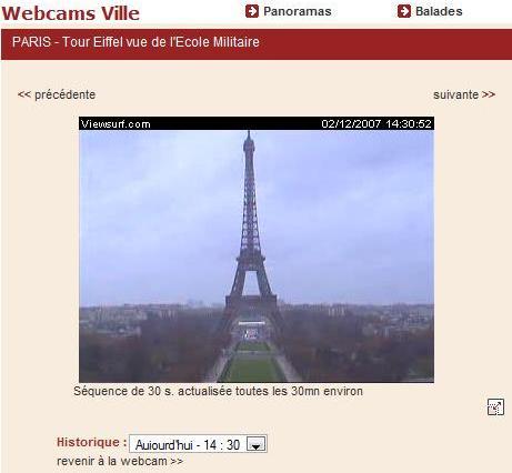 Photos a la con - Page 2 Paris111