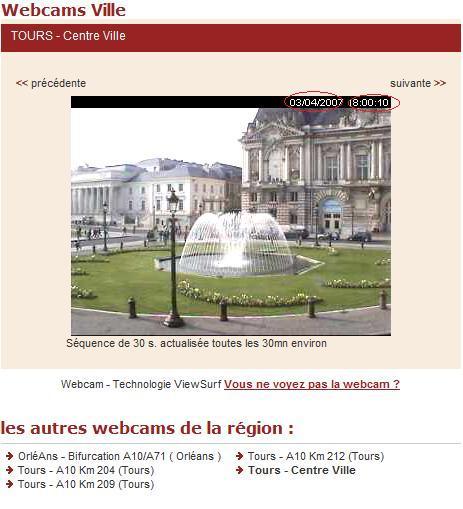 Photos a la con - Page 2 Tours210