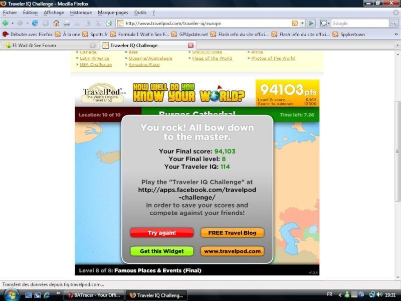 L'heptatlon des jeux flash - Page 7 Travel12