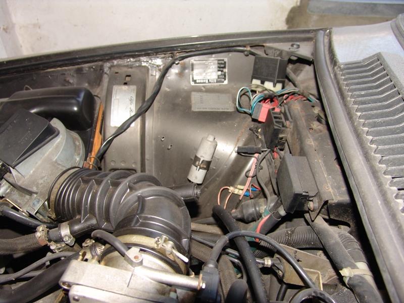 [BMW 320 d E91] Problème démarrage Dsc04714
