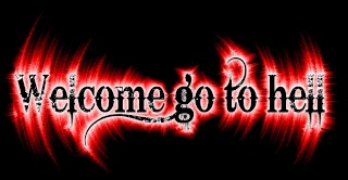 Welcome to gotohell