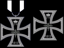 Eisernes Kreuz 1813_b10
