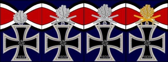 Eisernes Kreuz Allekc10