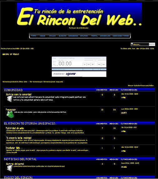 El rincon del web.. Vista_11