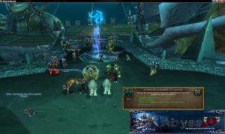 créer un forum : Abyss - Portail Batail13