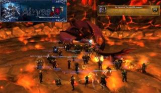 créer un forum : Abyss - Portail Onixia10