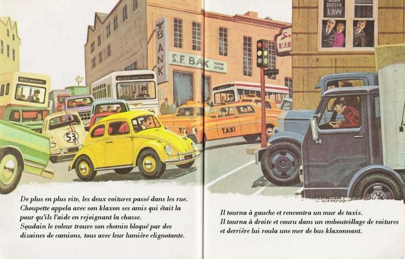 Livre -  Herbie's Special Friend H1010