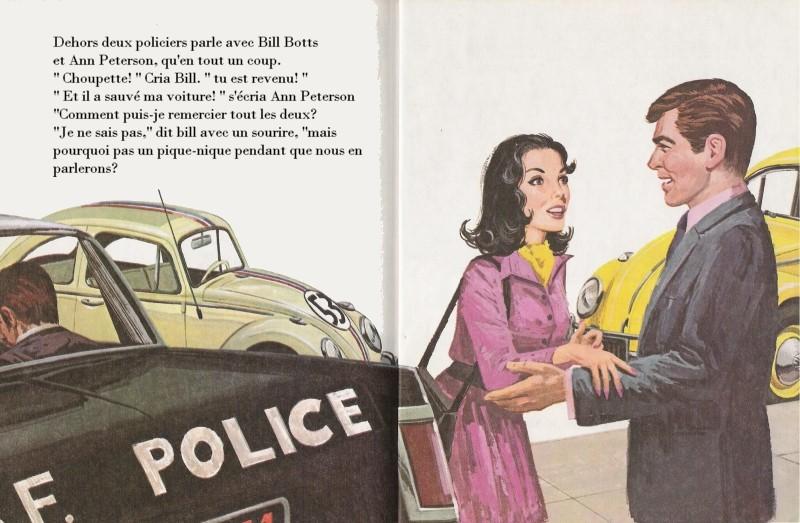 Livre -  Herbie's Special Friend H1210