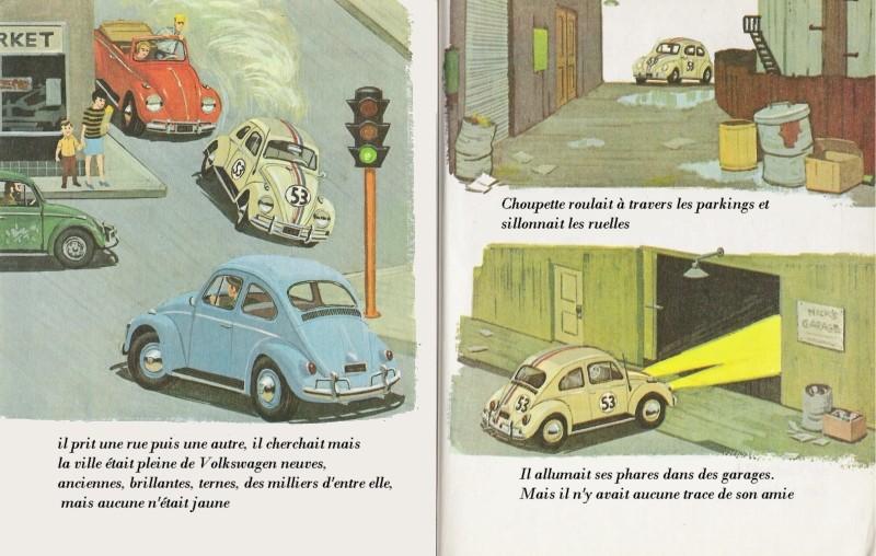 Livre -  Herbie's Special Friend H710