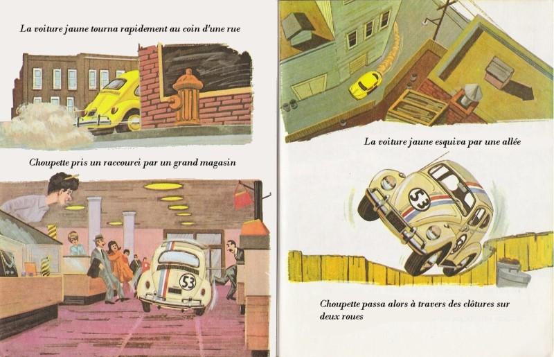 Livre -  Herbie's Special Friend H910
