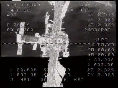 [ISS] Exp 22 : Transfert de SOYOUZ TMA 16 Vlcsna11