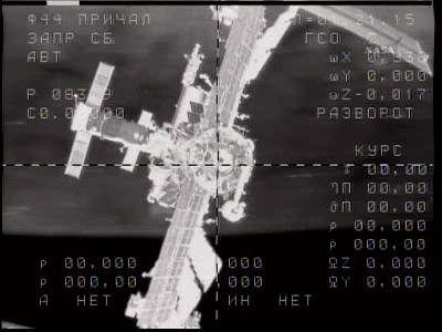 [ISS] Exp 22 : Transfert de SOYOUZ TMA 16 Vlcsna13