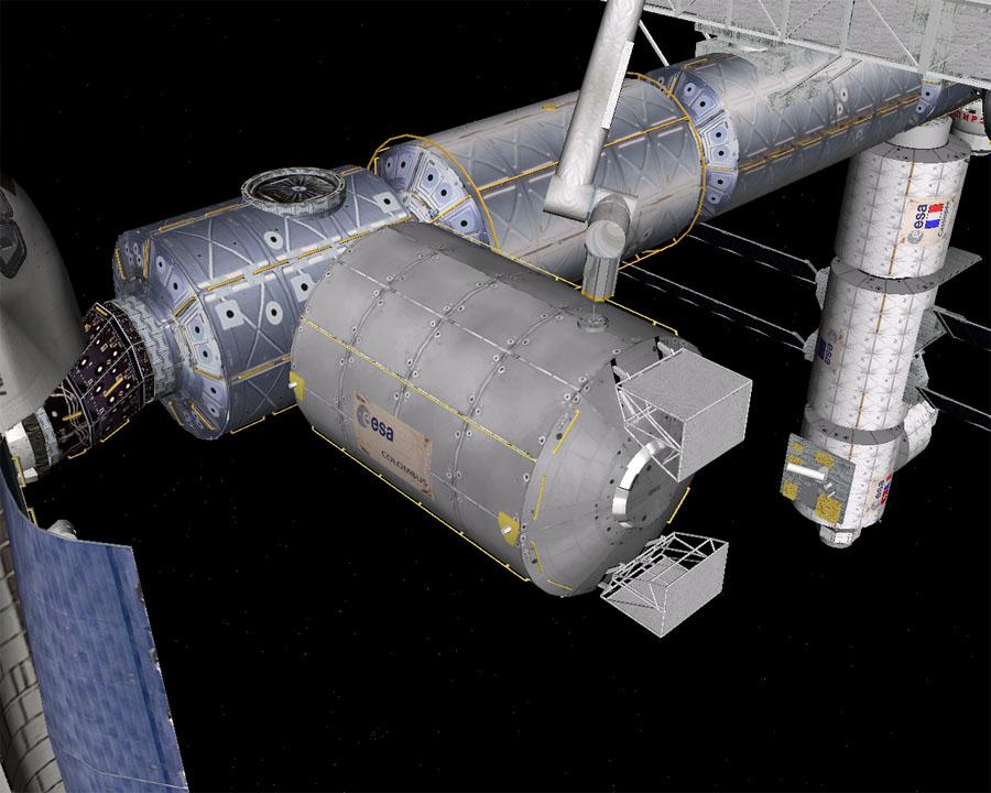 [Orbiter] ma station spatiale internationale Celestra 2 - Page 4 Cel0610