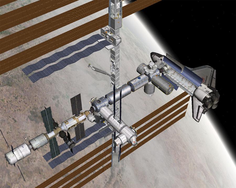 [Orbiter] ma station spatiale internationale Celestra 2 - Page 4 Cel0910