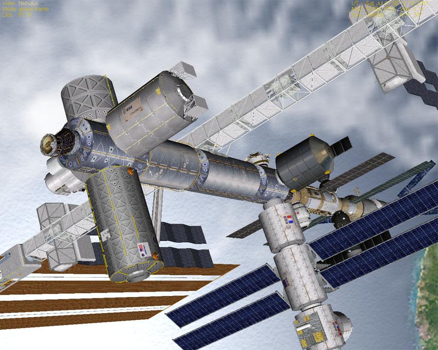 [Orbiter] ma station spatiale internationale Celestra 2 - Page 4 Cel1010