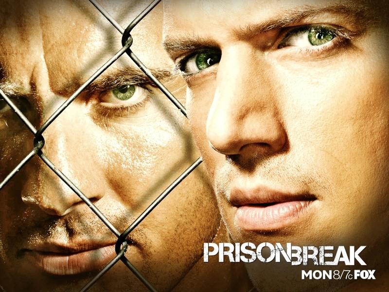 Prison Break /Бягство от затвора Prison11