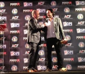 GPI Poker Awards - Viva Davidi Daviaw10
