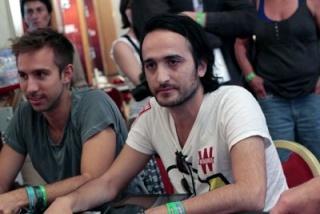 La rétrospective 2012 de Becari (9) Davidi12