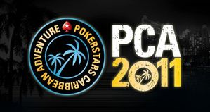 Main Event PCA - Day 2 over Pca10