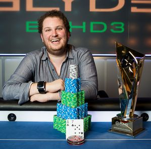 Scott Seiver sacré dans le Super High Roller Scott_11
